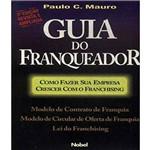 Guia do Franqueador - 03 Ed