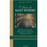 Guia do Malt Whisky, o