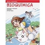 Guia Mangá Bioquímica