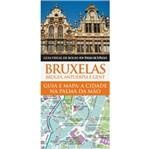 Guia Visual de Bolso Bruxelas Bruges Antuerpia e Gent - Publifolha