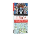 Guia Visual de Bolso Lisboa - Publifolha
