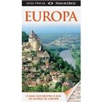 Guia Visual Europa - Publifolha