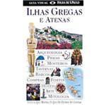 Guia Visual Ilhas Gregas e Atenas - Publifolha