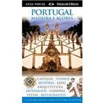 Guia Visual Portugal - Madeira e Acores - Publifolha