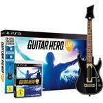 Guitar Hero PS3