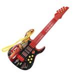 Guitarra Elétrica - Disney Cars - Toyng