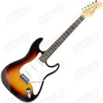 Guitarra Elétrica Sunburst Bgs-Etl10s-W-3ts Benson