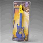 Guitarra Infantil Musical Vingadores Toyng
