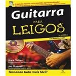 Guitarra para Leigos - 02 Ed