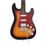 Guitarra Phx Strato Power St H Sth Sunburst