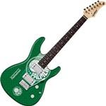 Guitarra Strato do Palmeiras Gtu-1 Waldman