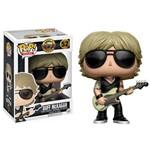 Guns N Roses Duff Mckagan - Funko Pop Boneco Gnr