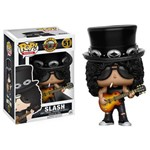 Guns'n Roses Boneco Pop Funko Slash