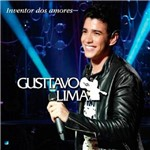 Gusttavo Lima Inventor dos Amores - Cd Sertanejo