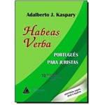 Habeas Verba: Português para Juristas
