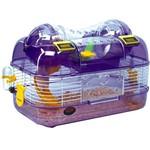 Habitat P/ Hamster Espacial Elegance - Chalesco
