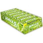 Halls Uva Verde C/21 - Adams