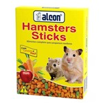 Hamster Sticks Alcon 175g