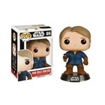 Han Solo Snow Gear 86 Exclusivo Pop Funko Star Wars