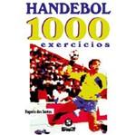Handebol 1000 Exercicios - Sprint