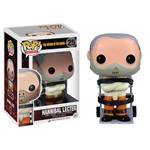 Hannibal Lecter Silencio dos Inocentes - Funko
