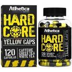 Hard Core Yellow Caps (120caps)