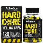 Hardcore Yellow (120 Cápsulas)