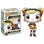 Harley Quinn Arlequina Dc Bombshells Funko Pop!