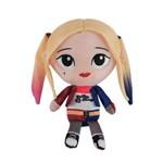 Harley Quinn - Pelucia - Hero Plushies - Funko - Vaulted