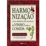 Harmonização do Vinho com a Comida