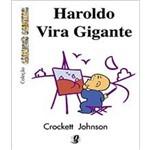 Haroldo Vira Gigante - 2 Ed