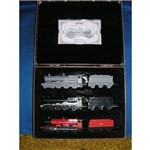 Harry Potter Die Cast Hogwarts Express Collectors Limited Edition (edição Limitada do Hogwarts Express)