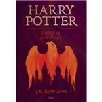 Harry Potter e a Ordem da Fênix - Edição 2017