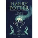 Harry Potter e o Cálice de Fogo - Edição 2017