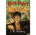 Harry Potter e o Calice de Fogo - Rocco