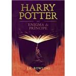 Harry Potter e o Enigma do Príncipe - Edição 2017