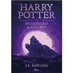 Harry Potter e o Prisioneiro de Azkaban - Edição 2017
