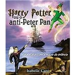Harry Potter ou o Anti-peter Pan