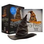 Harry Potter Talking Sorting Hat Mini Kit