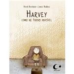 Harvey - Como me Tornei Invisível