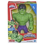 Hasbro E4147 - Super Hero Adventures - Hulk 25 Cm