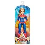 Hasbro E4565 - Boneca Capitã Marvel Cósmica - Captain Marvel