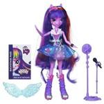 HASBRO - Fluttershy My Little Pony Rainbow Rocks - A8629