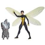 Hasbro - Vespa - Homem Formiga - Baf Série Ultron - Marvel Legends - B2982
