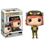 Hawkgirl - Pop! Heroes - Bombshells - Dc Comics - 223 - Funko