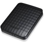HD Externo Portátil 500GB - Samsung - Preto