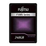 HD SSD Fujitsu 240GB F500S Series Sata