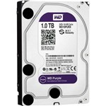 Hd Western Purple 1tb Sata Ii Av 7200rpm 64mb
