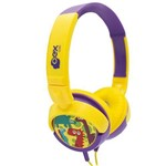 Headphone Dino Hp300 - Oex