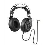 Headphone Premium Wired Large Preto Ph237